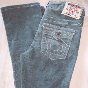 💥boys true religion pants